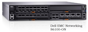 Dell EMC Networking S6100-ON
